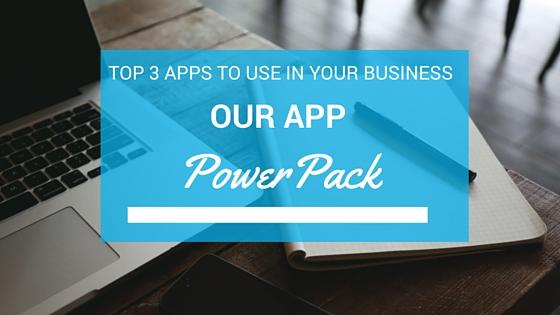 App PowerPack Post